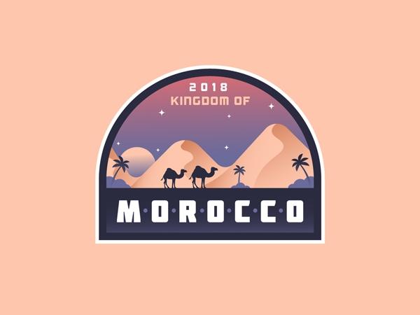 28+创意徽章LOGO设计