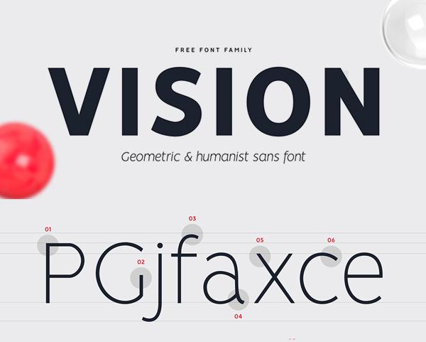 2018年度最佳字体100例